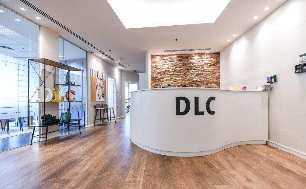 Dani Levy Communications - HQ